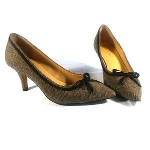 Kate spade heels size us 7
